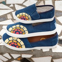 Toms x Charlize Theron Africa Outreach Project Shoe Collection - Malibu Mart