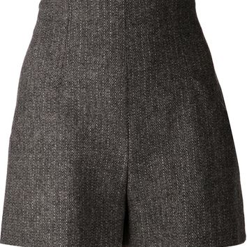 Pascal Millet high waisted shorts