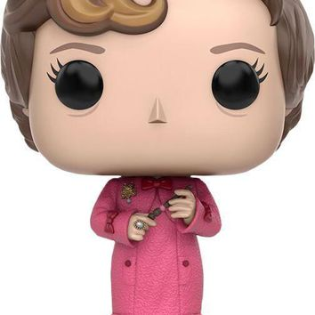 Harry Potter | Delores Umbridge POP! VINYL