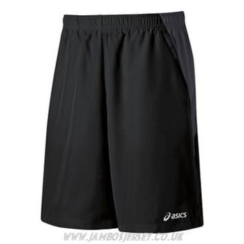 ASICS Sports Essentials Men's Everyday 9-Inch Shorts - Performance Black, XX-Large