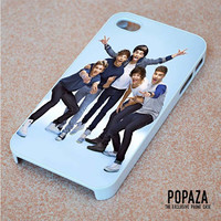 One Direction 1D pose iPhone 4 | 4S Case Cover