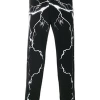 telgo b and w cotton trousers - Google Search
