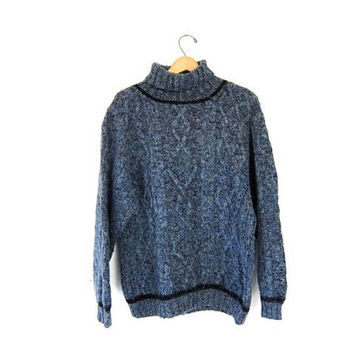 Best Chunky Knit Turtleneck Sweater Products on Wanelo