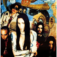 Marilyn Manson Band Portrait Poster 11x17