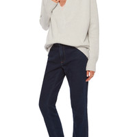 Faye cashmere sweater | Iris and Ink | US | THE OUTNET