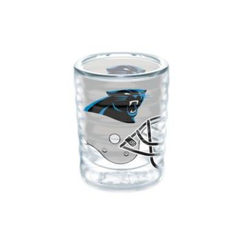 Tervis® NFL Carolina Panthers 2.5 oz. Collectible Cup