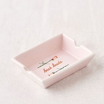 Mini Graphic Ashtray | Urban Outfitters