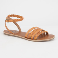 BILLABONG Salty Toes Womens Sandals | Sandals