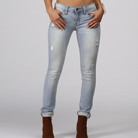 Denim Always Slimming Skinny Jeans