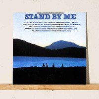 Stand By Me - Original Soundtrack LP