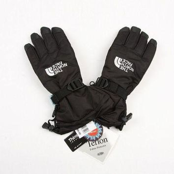 DCCKHNW NORTH FACE GLOVES
