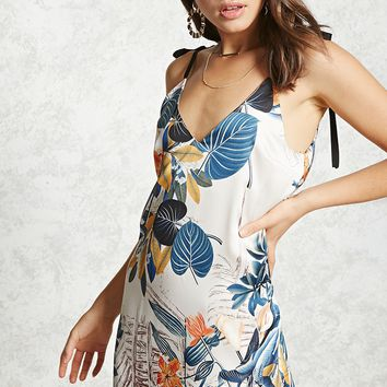 Contemporary Tropical Dress