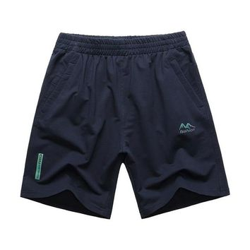 Men's Loose Fit Athletic Shorts