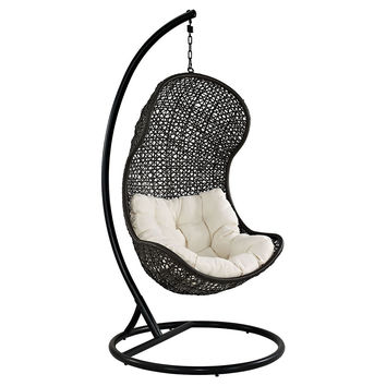 The Parlay Patio Swing Chair, Outdoor Porch Swings
