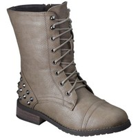 Women's Tallulah Blue Kendall Boot - Taupe