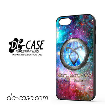 The Mortal Instruments City Of Bones For Iphone 5 Iphone 5S Case Phone Case Gift Present