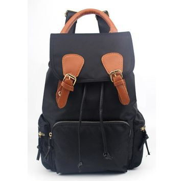 2016 New Arrival Mens Backpack Women Fashion Travel Satchel School Bag Men Travel Rucksack mochila feminina #25