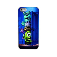 Monsters Inc iPhone Case - iPhone 5 Case