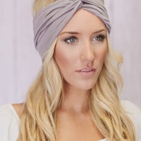 Perfect Solid Turban