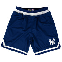New York Yankees Playoff Win Shorts