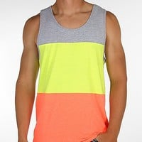 Hurley Blocked Tank Top
