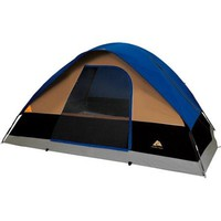 Ozark Trail 13' x 10' Dome Camping Tent - Sleeps 6