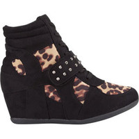 BUCCO Uko Womens Shoes 213480435 | Sneaker Wedges | Tillys.com