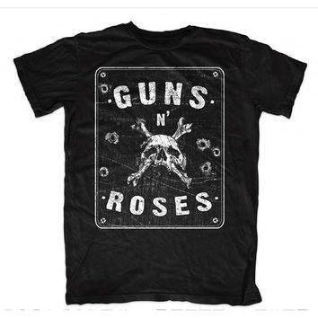 Guns N' Roses | Street Signs T-Shirt
