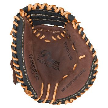 Rawlings Player Preferred Youth Catcher's Mitt 31.5 Inch RCM315SB