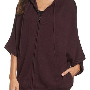 UGG® Sweater Knit Poncho | Nordstrom