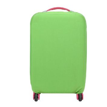 NEW Fashion and Elastic Luggage Protective Cover for 18-28 Inch Trolley Suitcase Dust-Proof Light Convenient Travel Accessories