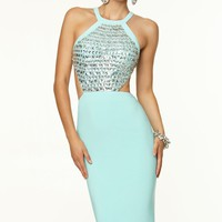 Paparazzi by Mori Lee 97115 Dress