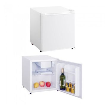 1.7 Cu Ft Compact Refrigerator-white
