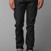 Unbranded Tapered Selvedge