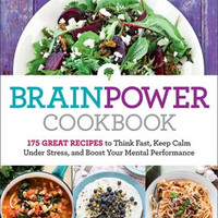 Brain Power Cook Book from Readers Digest