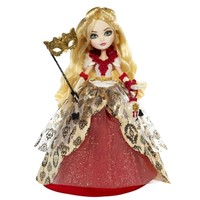 EVER AFTER HIGH™ Thronecoming™ Apple White™ - Shop.Mattel.com