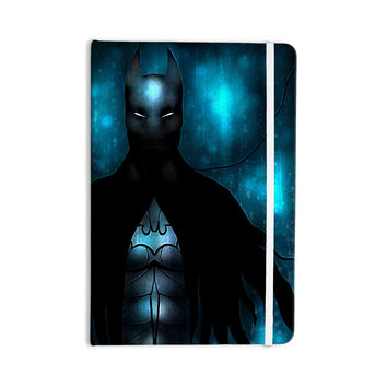 "Mandie Manzano ""Dark Knight"" Everything Notebook"
