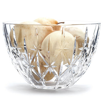 Marquis by Waterford Sparkle Crystal Bowl | macys.com