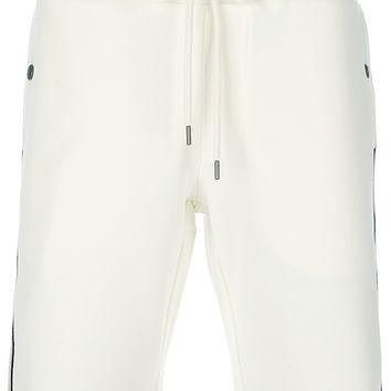 Moncler Drawsting Track Shorts