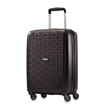 Samsonite® Duralite 360 20-Inch Spinner in Black