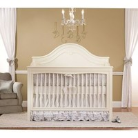 Bebe Chic Laya Crib Bedding at Luxury Baby Nursery