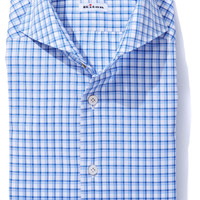 Kiton Taormina Dress Shirt - AXEL'S