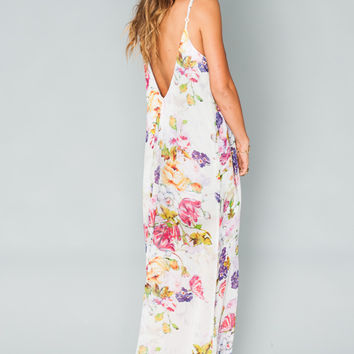 Show Me Your mumu Jolie Maxi Dress ~ Best Friend