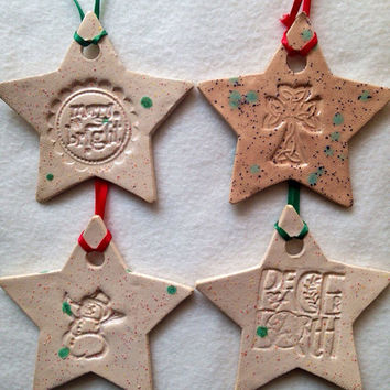 Best Handmade Pottery Ornaments Products on Wanelo