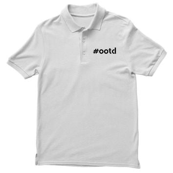 Ootd Outfit Of The Day Polo Shirt