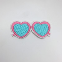 Heart Shades Patch