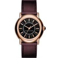 MARC JACOBS Courtney Watch, 34mm | Bloomingdales's