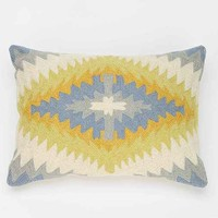 Magical Thinking Geo Medallion Pillow