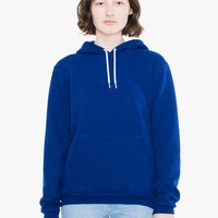 Unisex Salt and Pepper Pullover Hoodie | American Apparel