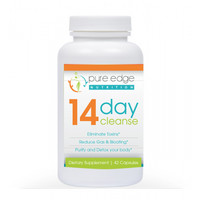 14 Day Cleanse Diet Pills | 14 Day Cleanse Reviews
